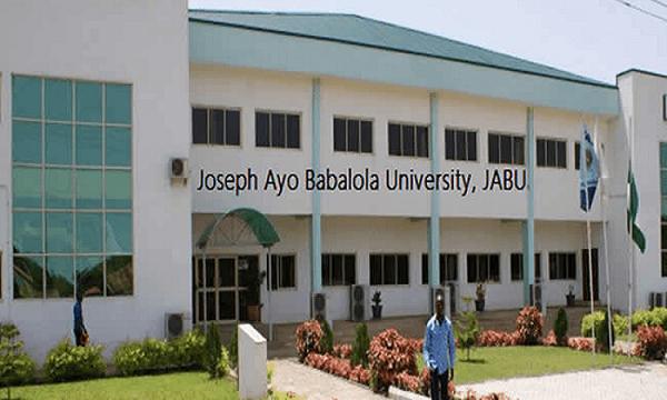 JABU Building