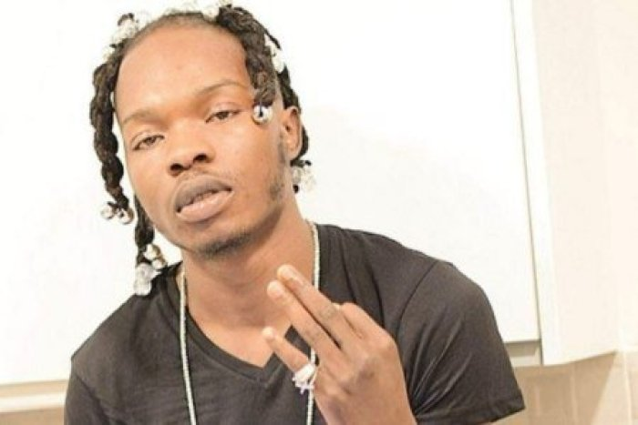 Naira Marley 1 - Rapper Reacts After DJ Cuppy Asks 'What Will Naira Marley Do?' (Photo)