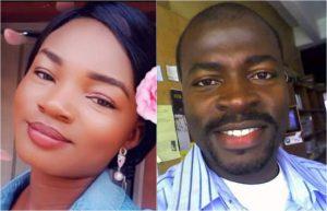 Motunrayo Afolayan and Olabisi Olaleye