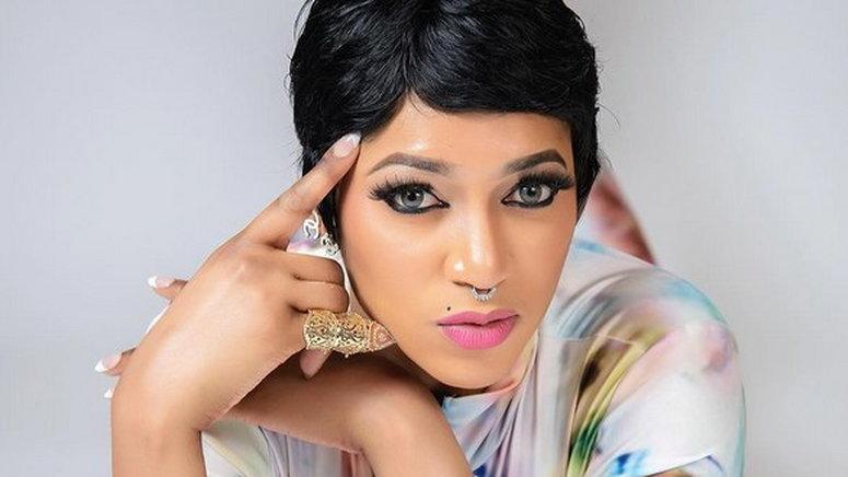 Actress Rukky Sanda