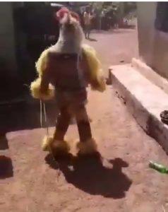 Screenshot 20200105 124159 Instagram 238x300 - Masquerade Shows Off 'Zanku' Skills (Video)