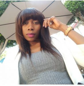 Jennifer Omole