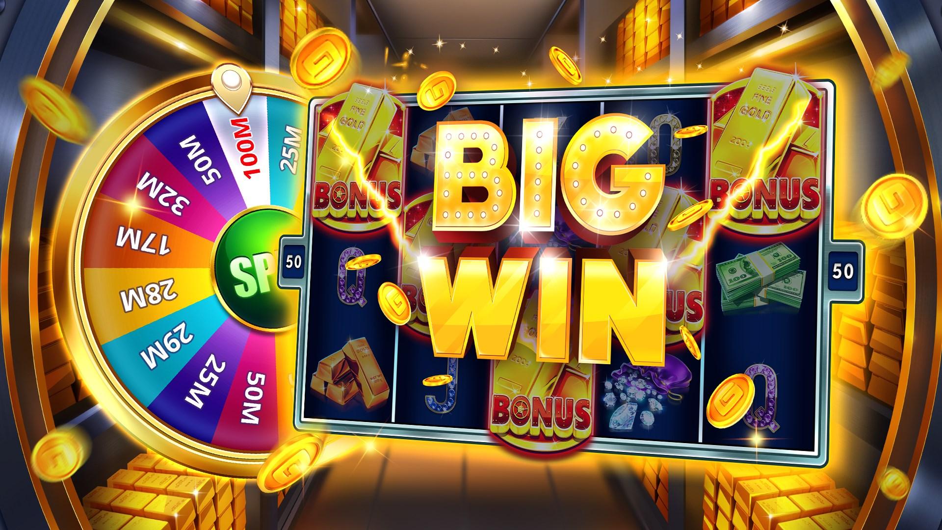 Top UK Slot Games