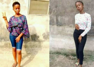 d 4 300x216 - Igbo Parents Beat, Starve Teenage Daughter To Death For Dating Yoruba Boy