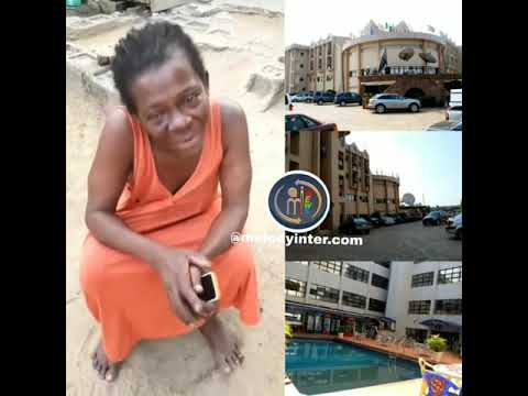 hqdefault - Edo Billionaire, Cacudu Benson's Alleged First Wife Cries Out To Him For Help