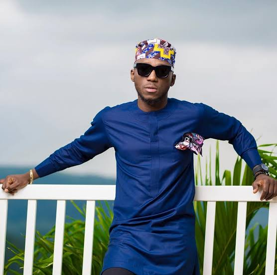 DJ Spinall Unveils Cover Art For Upcoming Album, 'Grace'