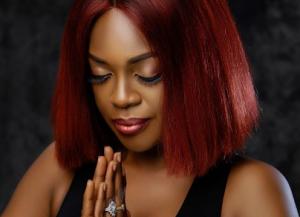 Actress Omoni Oboli