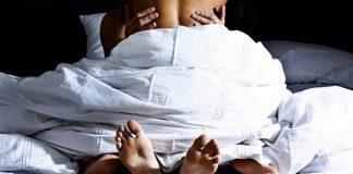 Man Dies During Sex Romp In Delta Hotel