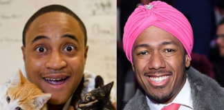 Nick Cannon, Orlando Brown