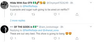 1 23 300x135 - Netflix Launches Nigerian Twitter Account
