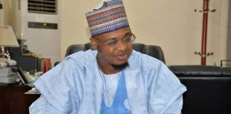 NIN: Minister Blames Nigerians For Flouting COVID-19 Protocols At NIMC Centres