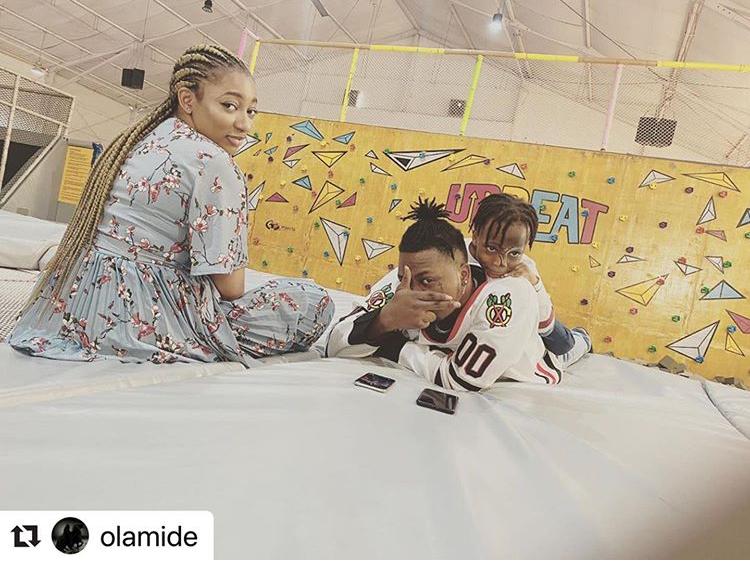 Olamide's post