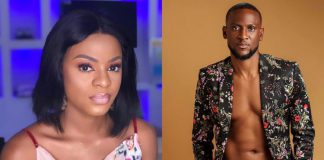 BBNaija stars, Jackye and Omashola