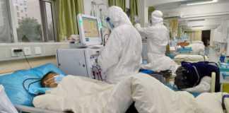 Coronavirus hits Lagos