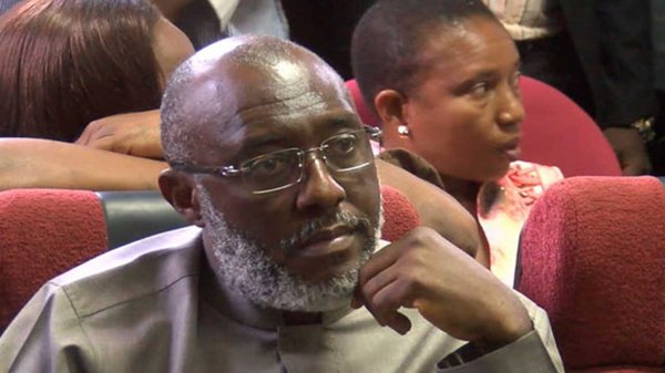 Metuh: My Ordeal In EFCC Custody Unforgettable