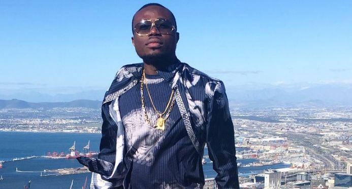 Nigerian Singer, Mr Dutch