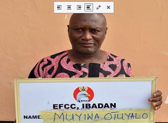 Muyiwa Otuyalo