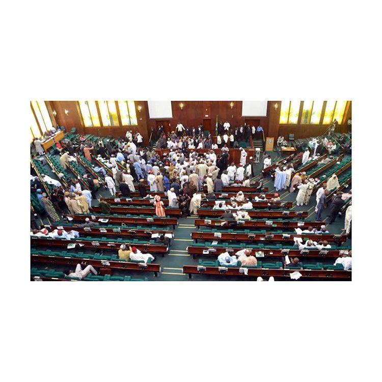 House of Representatives