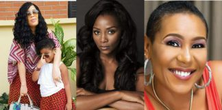 Nollywood single mothers