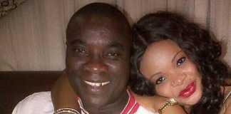 Dayo Amusa and Kwam 1