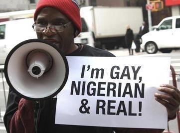 Nigerian LGBTQ Community