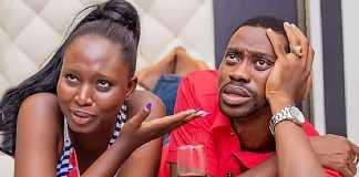 Adebimpe Oyebade and Lateef Adedimeji