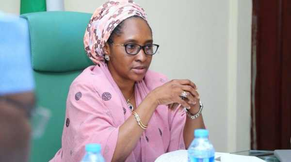Zainab Ahmed: Governors Wanted FG To Borrow From CBN For March Shortfall — But We Said NO