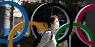 Olympics 2020