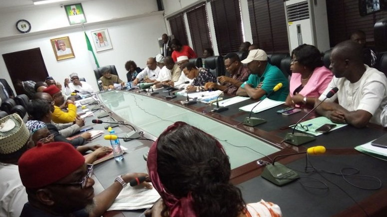 FG, ASUU Meeting Over IPPIS, UTAS End In Deadlock
