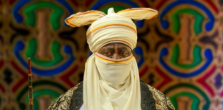 Emir of Kano, Ado Bayero