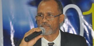 Prof Akin Abayomi