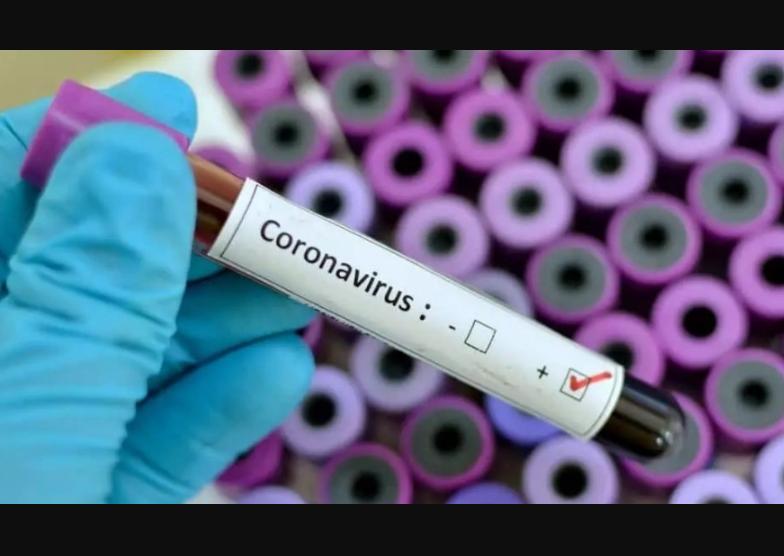 Coronavirus Hits south africa