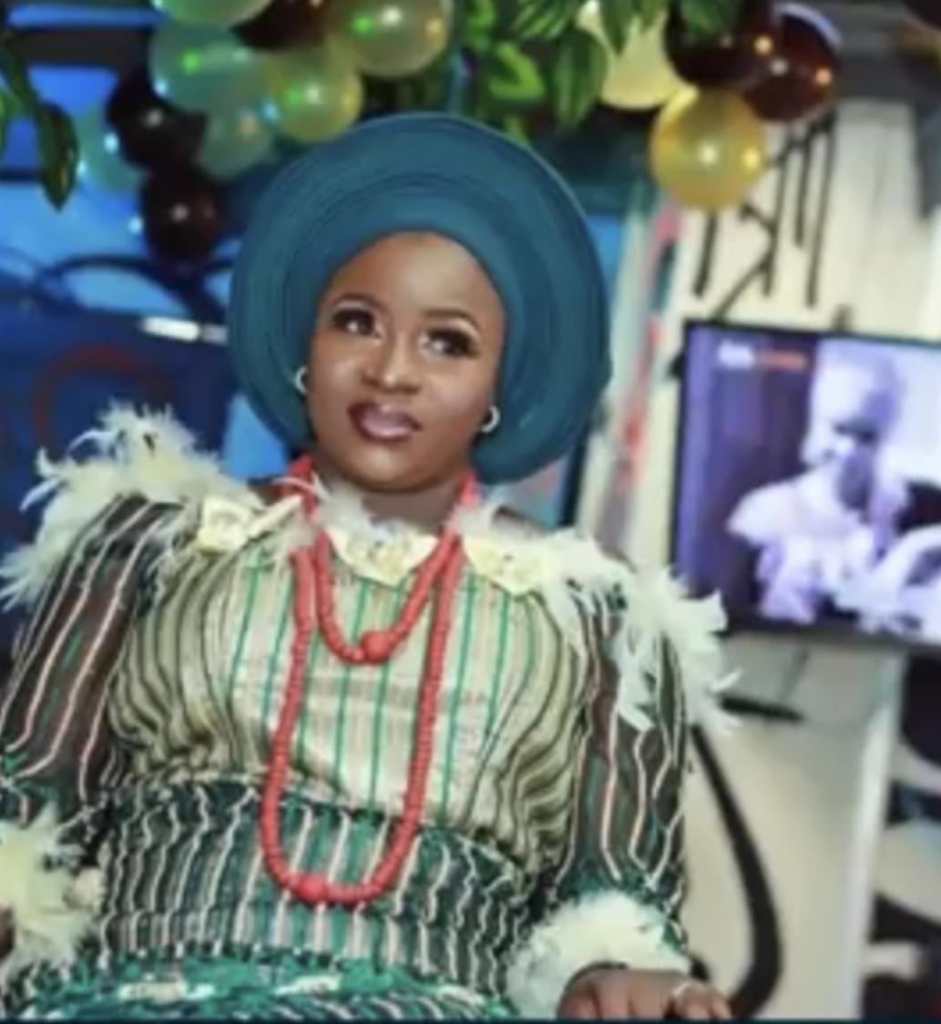Titi Adebayo