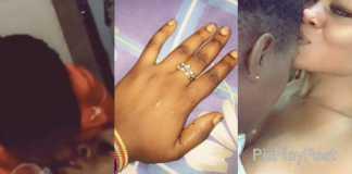 The Lesbian Partners In Benin