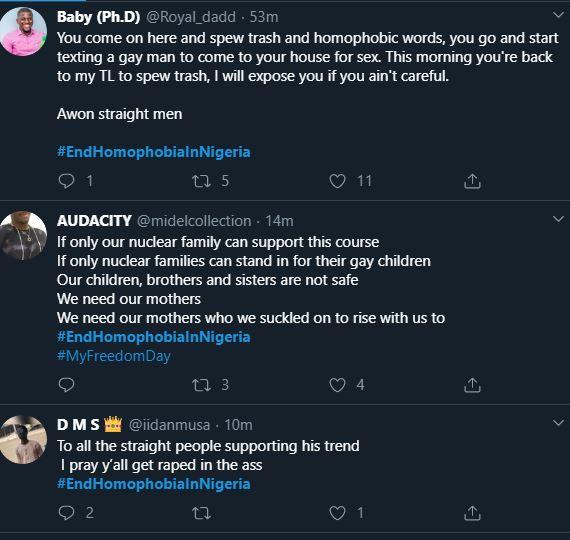 LGBTQ Rights In Nigeria