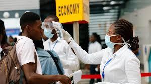 Ghana imposes travel ban