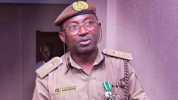 NIS Boss Says No Armed Herders In Nigeria