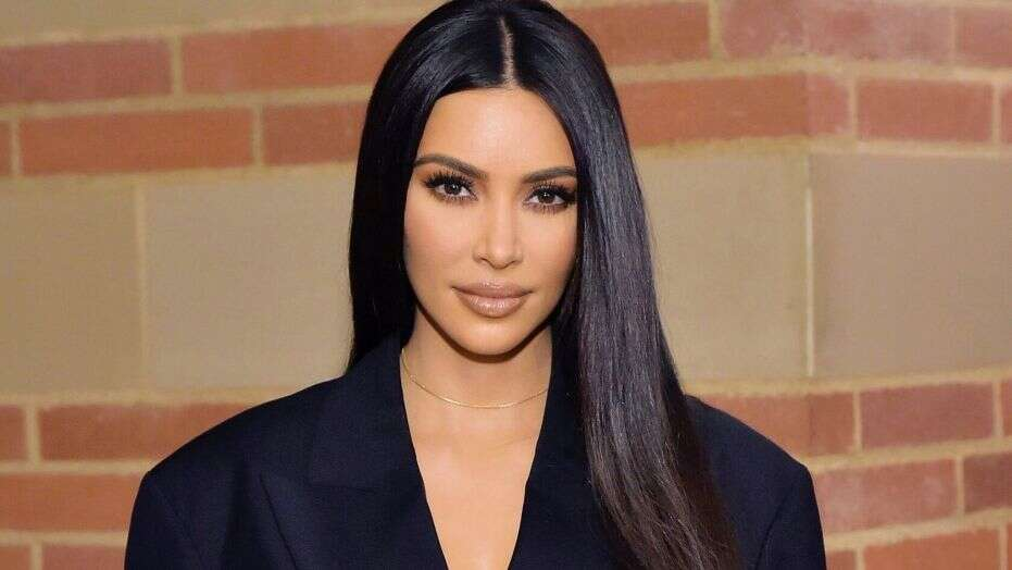 Kim Kardashian Appreciates Her Sisters For Throwing Her A Surprise 40th Birthday Party