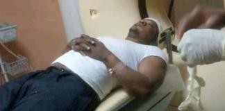 Lanre Teriba attacked by gunmen in Lagos