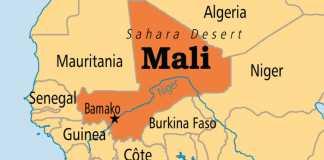 Mali on lockdown after two coronavirus cases