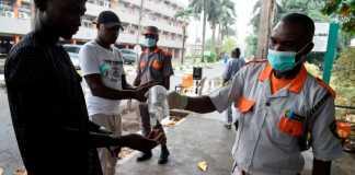 Coronavirus: Nigeria Suspends Visa On Arrival Policy