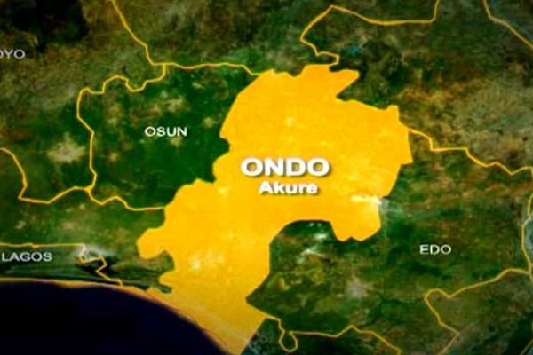 BREAKING: Hoodlums Invade Ondo Prison, Release Inmates