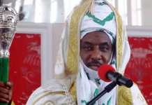 Dethroned Monarch, Sanusi
