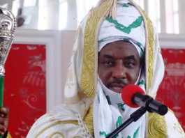 Dethroned Monarch, Sanusi