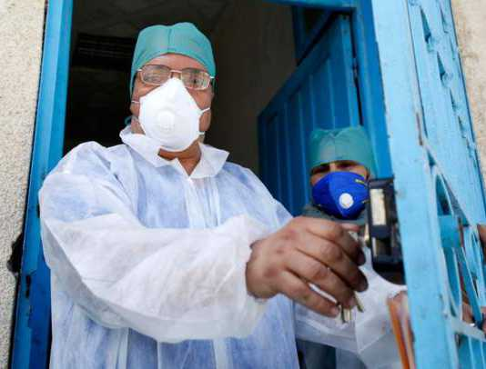 Coronavirus Doctor