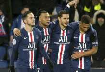 Champions League: PSG Beat Bayern On Away Goals To Reach Semi-Final