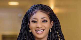 Actress Mide Martins Sustains Scary Head Injury On Set