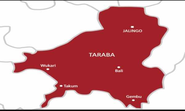 Taraba State