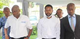 Caverton Pilots