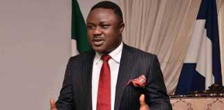 Gov Ayade Reviews Curfew In Cross River